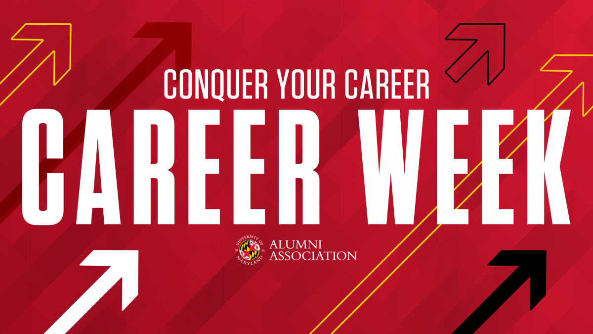 Career Week: Conquer your career