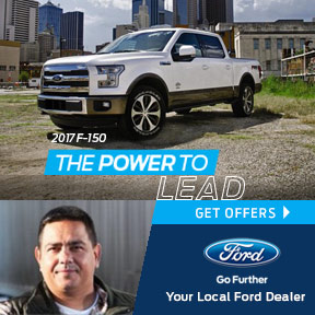 Ford Ad