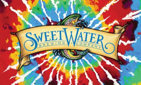 sweetwater brewing logo