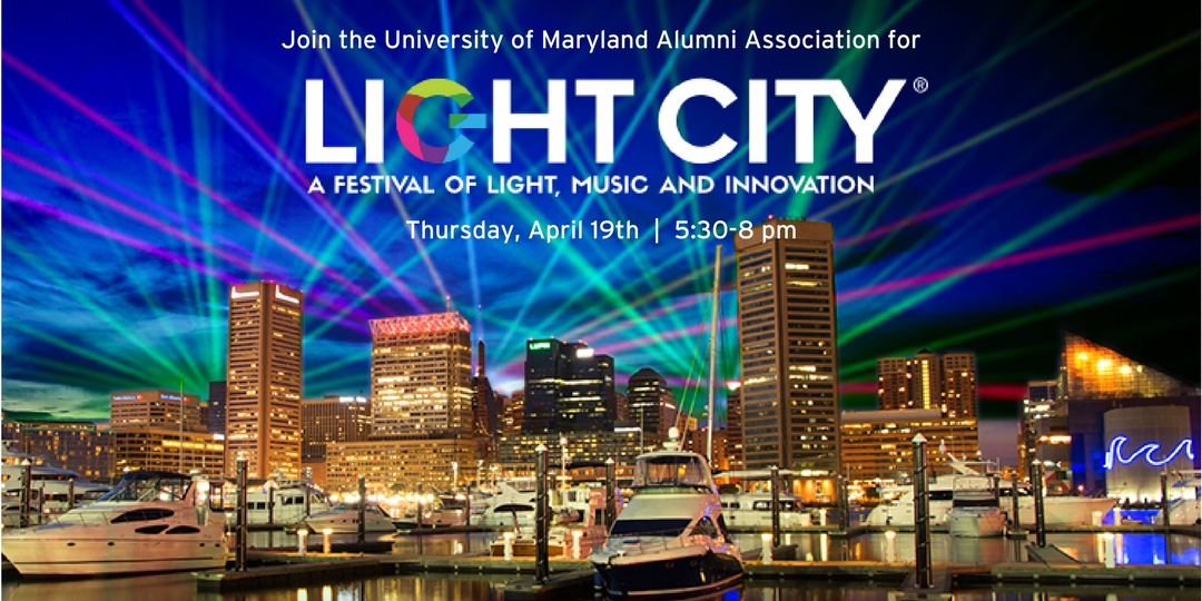 baltimore light city reception