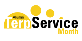 Terp Service Month