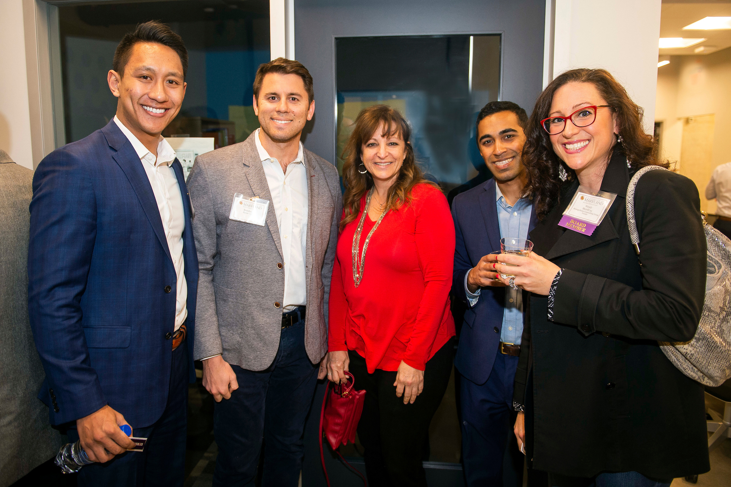 Terp Entrepreneur Network Launch