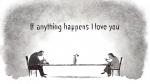 """Still from short film """"If Anything Happens I Love You"""""""