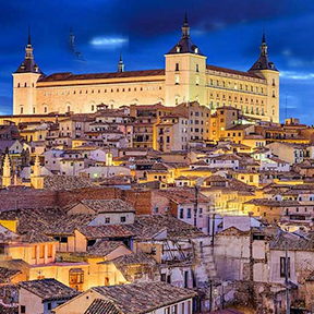 Spain – For Alumni Ages 20-35!